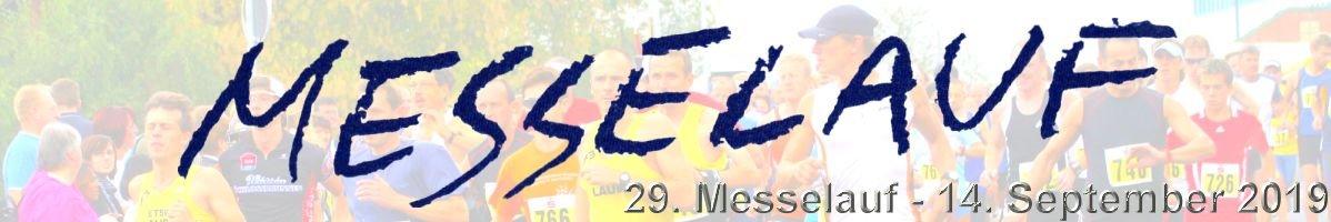 Messelauf des ETSV 04 Lauda